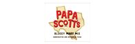 Papa Scott's Bloody Mary Mix